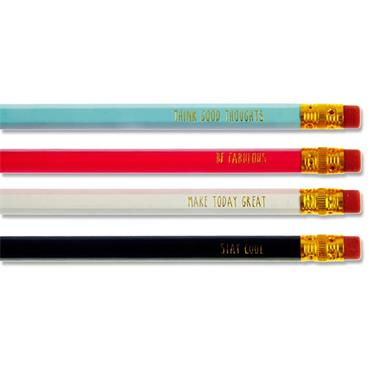 Student Solutions Pkt.4 Rubber Tipped Pencils