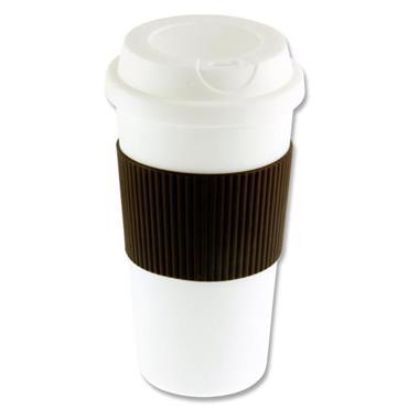 Premier Universal 2 Pack 15oz/450ml Eco Coffee Cup Beakers