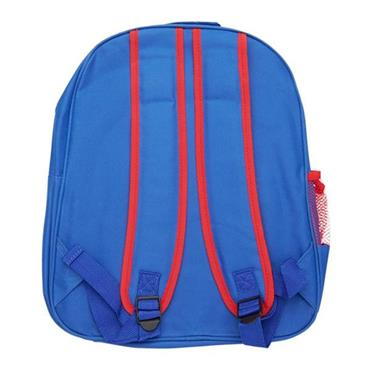 PREMIER HOOKED ON CHARMS BACKPACK - BLUE
