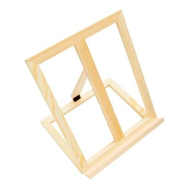 ICON TABLETOP PAINTING EASEL 250x55x300mm