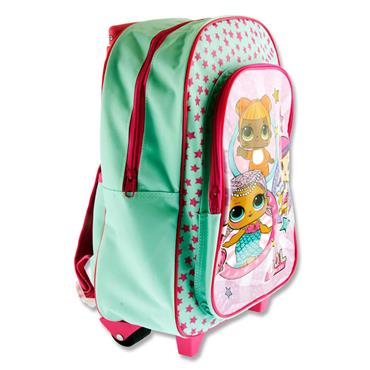 Lol Surprise 40cm Trolley Backpack