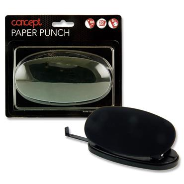 Concept 20 Sheet Paper Punch
