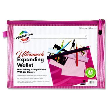 Premtone B4+ Ultramesh Expanding Wallet - Fandango