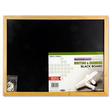 Premier Office Blackboard 30x40
