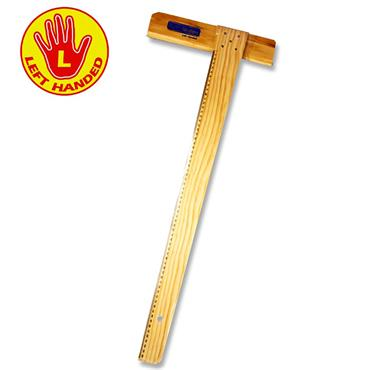 Student Solutions A2 Wooden T-square - Left Handed