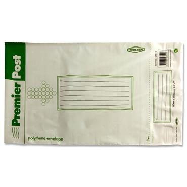 Premier Post Extra Strong 160x230mm Polythene Envelope