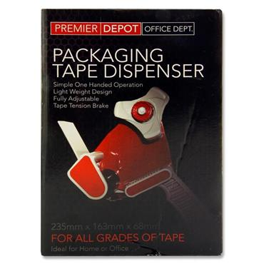 Premier Depot Packaging Tape Dispenser
