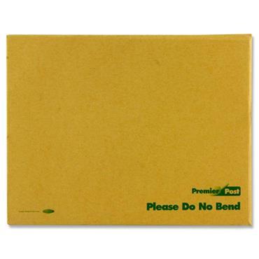 Premier Post A5+ Board Backed Envelopes