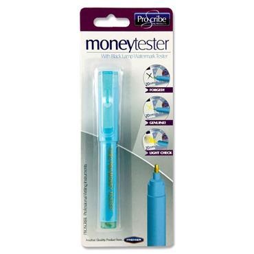 Pro:scribe Euro Pen Money Tester