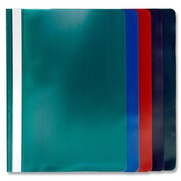 Premier Office Pkt.5 A4 Asst Colours Project Files