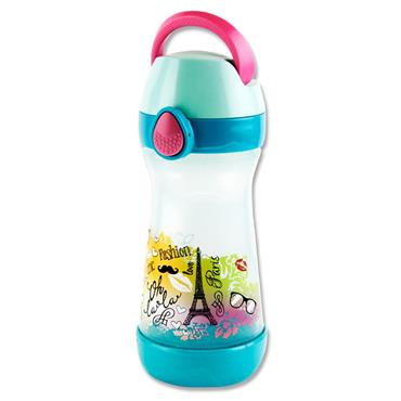 Picnik Concept 430ml Bottle With Handle - Paris Fashion