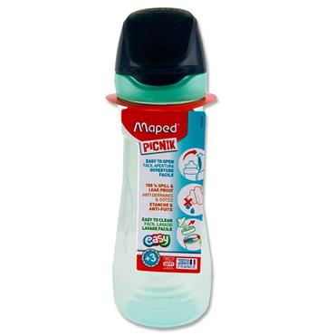 Picnik Origins 580ml Bottle - Blue/green