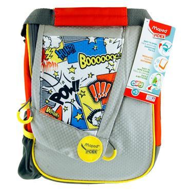 Picnik Concept Lunch Bag - Comics