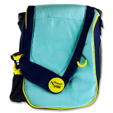 Picnik Concept Lunch Bag - Blue/green