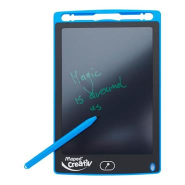 MAPED CREATIV MAGIC LCD TABLET WITH PEN