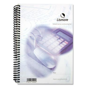 Lismore Complete Business Book