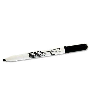 GIOTTO ROBERCOLOR BULLET POINT WHITEBOARD MARKER - BLACK