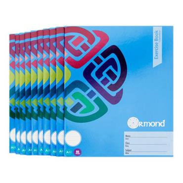 ORMOND PKT.10 88pg  A11 COPIES
