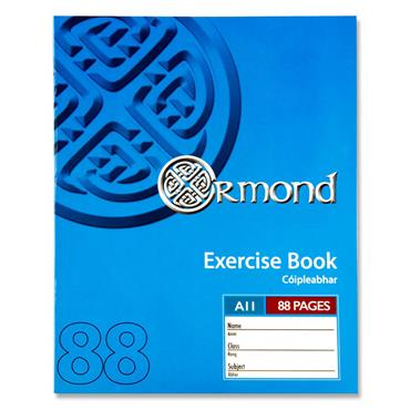 ORMOND PKT.10 88pg  A11 COPIES