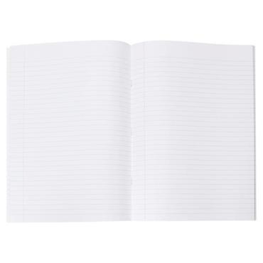 PREMTO PASTEL A4 120pg MANUSCRIPT BOOK - PINK SHERBET