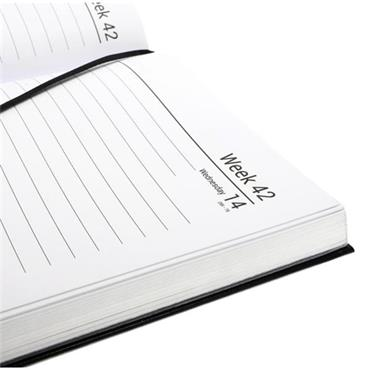 PREMIER A4 ACADEMIC DIARY PAGE A DAY 2020-2021
