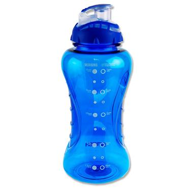 Smash 1ltr Shaker Bottle