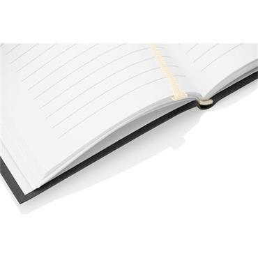 Concept A6 160pg Flexiback Notebook