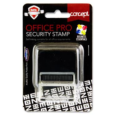 Concept Office Pro Security Stamp