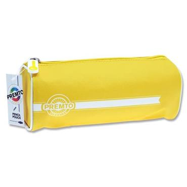 PREMTO RECTANGULAR PENCIL POUCH - SUNSHINE