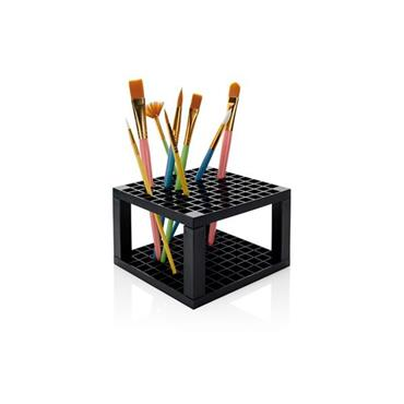 ICON PEN & BRUSH GRID ORGANISER