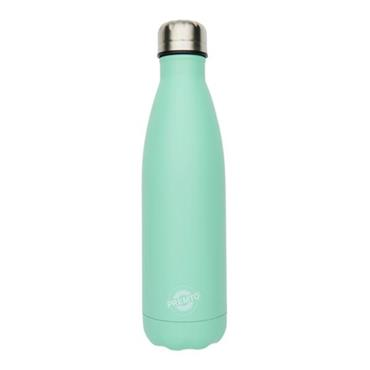 PREMTO STAINLESS STEEL WATER BOTTLE 500ml - MINT MAGIC