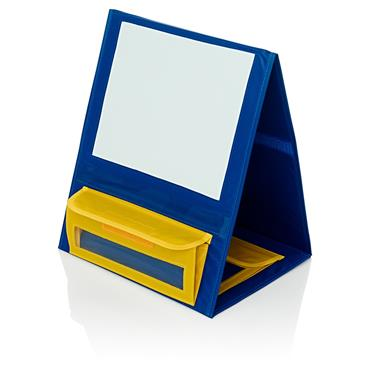 ORMOND MAGNETIC WIPE CLEAN TABLETOP POCKET CHART