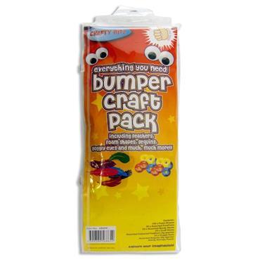 CRAFTY BITZ BUMPER CRAFT PACK