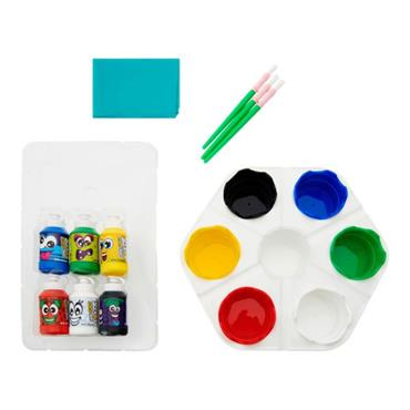SCENTOS 28pces SCENTED PAINTING SET