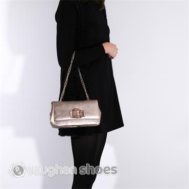 Marian Match Bag Broche - Gold