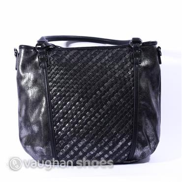 Gabor Lucia Shopper - Black