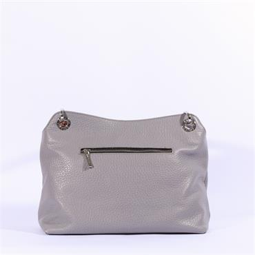 Arcadia Shoulder Bag - Grey