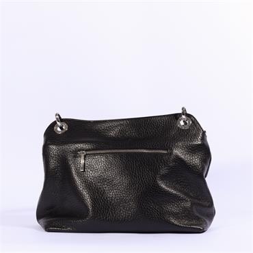 Arcadia Shoulder Bag - Black