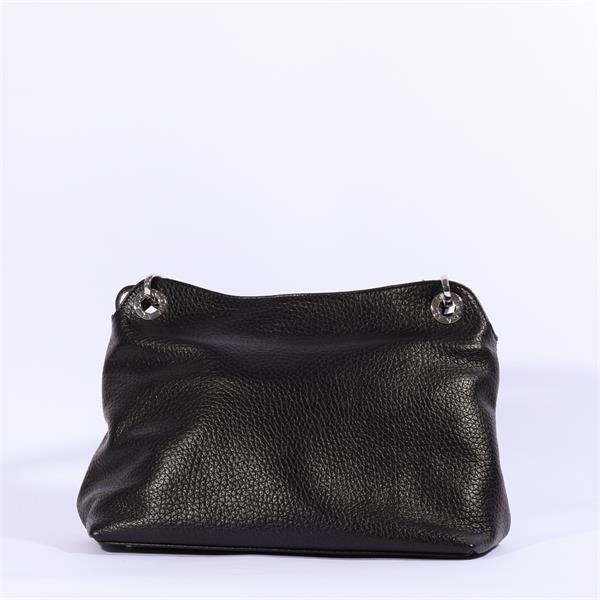 Arcadia Shoulder Bag - Black   Vaughan Shoes   Ireland ba8f680425