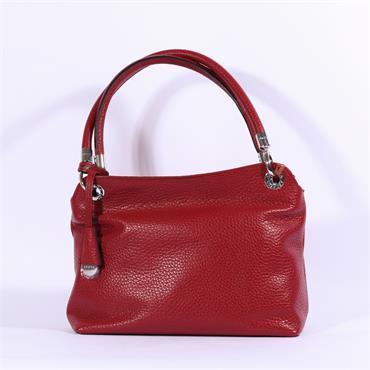 Arcadia Shoulder Bag - Red