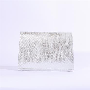 Una Healy Fling - White Silver