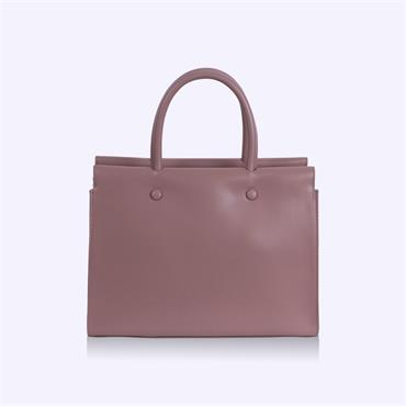 Inyati Alison Shopper Handbag - Dusty Lavender