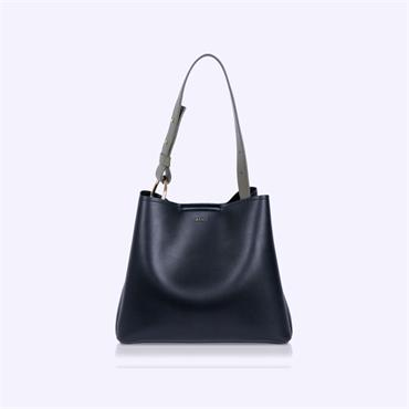 Inyati Jane Tote Handbag - Black