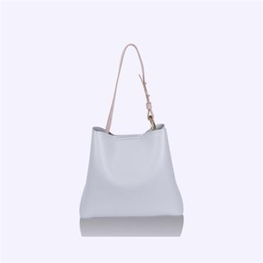 Inyati Jane Tote Handbag - Light Grey