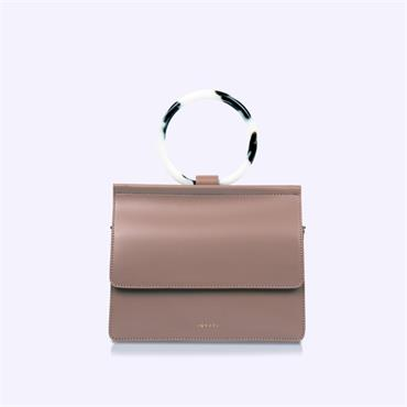 Inyati Coco Top Handle Bag - Dusty Lavender