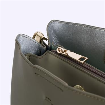 Inyati Cleo Crossbody Bag - Olive