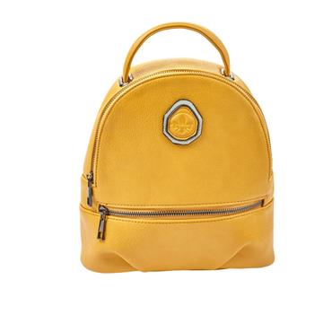 Rieker Small Backpack - Yellow