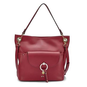 Ara City Shopper Cora - Red