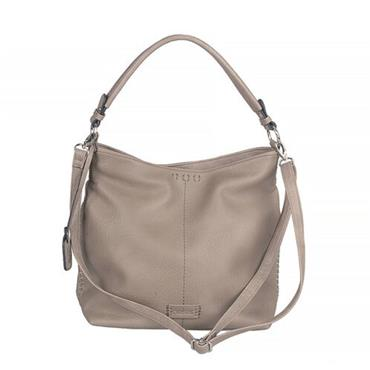 Rieker Shopper Bag - Taupe