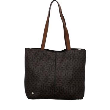 Ara City Shopper Dallas - Black Cognac